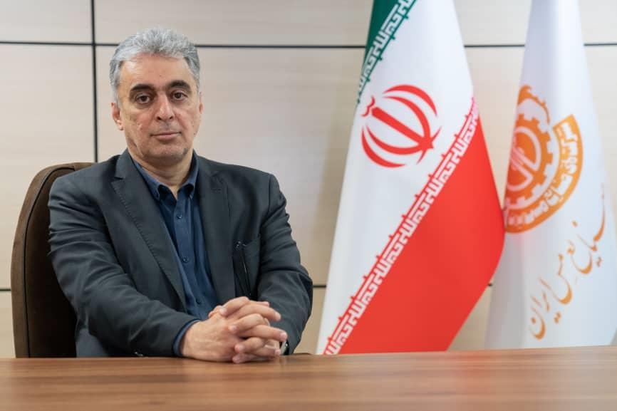ایران در جایگاه هفتم دارندگان ذخایر فلز سرخ/فیلم