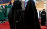 ایران در تولید چادر مشکی خودکفا میشود