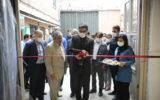 خط تولید کویل در شرکت بهرام الکترونیک گستر راه اندازی شد