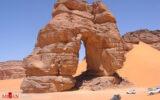 تصاویر: سازههای سنگی