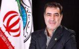 دیدار مدیرعامل بیمه ایران با حمیدی رییس هیات مدیره بیمه میهن