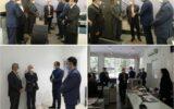 حفظ سلامت مشتریان و کارکنان اولویت اول بانک ایران زمین