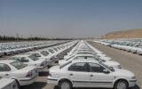 احتکار خودرو توسط خودروسازان صحت ندارد