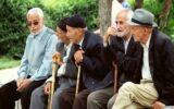 افزایش پرشتاب جمعیت سالمندان کشور
