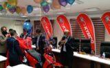موتورسیکلت کیمکو به زودی راهی بازار می شود