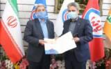 بیمه دانا ۱۵۰۰ میلیارد ریال خسارت به آقای لبنیات کشور پرداخت کرد