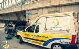 ارایه خدمات امدادی غیرحضوری توسط امداد خودرو ایران