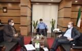 خدمات متقابل پست و گروه بهمن توسعه مییابد