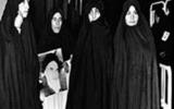 پنج زنی که در جنگ تحمیلی اسیر شدند