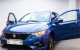 بلوغ طراحی خودروسازی در تولید «تارا»