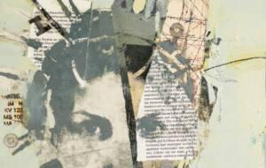 برپایی نمایشگاه نقاشی «هاری» در فرمانفرما