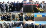 7 پروژه در مجتمع مس سرچشمه و شهرستان رفسنجان افتتاح و کلنگزنی شد