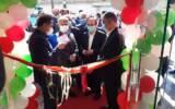 افتتاح شعبه بیمه دانا در شهر دزفول