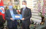 پرونده خسارت شهرک لبنیاتی میهن طی 170 روز بسته شد