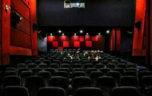 افول سینما در سال 99