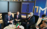 ايجاد کارگروه مشترک با حضور شرکت توسعه منابع آب و نیروی ایران و شركت هيدرو روسيه