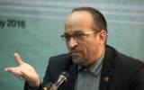 تدوین سند جامع استان تهران بدون حمایت ساختارهایفرادستی عملاً غیرممکن است