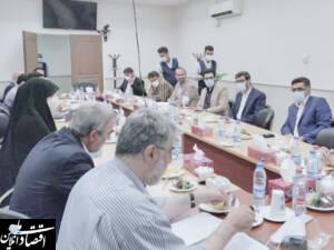 irancell shiraz municipality fiber mou 02