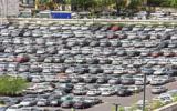 رشد 7 میلیون تومانی قیمت برخی خودروها