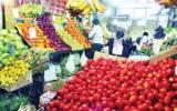 بازار میوه در چنگ دلالان