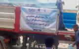 خیریه نیکوکاران راز در تلاش برای آبرسانی به روستاهای «سیستان و بلوچستان»