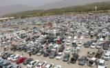 کاهش ۵ تا ۸ میلیون تومانی قیمت خودرو در بازار