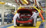 مدیر عامل بهمن موتور از شتاب در تولید خودروهای جدید خبر داد