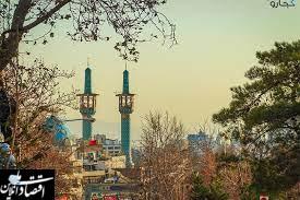 ماجرای آرامگاه سوپرلاکچری در امامزادهصالح تهران چیست؟