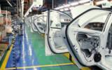 تولید 4 خودرو با 5 ستاره کامل کیفی در شهریور