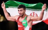 موافقت اوجی با استخدام قهرمان جهان و المپیک در وزارت نفت