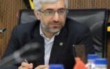 درخواست رئیس سازمان برای عدم ارسال گل و درج پیام تبریک
