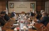 مهدیپور: بازآرایی نظام رسانهای کشور محور اصلی فعالیتهای معاونت مطبوعاتی خواهدبود