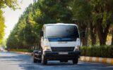 شرایط فروش کامیونت شیلر اعلام شد