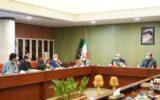 گزارش تصویری/دیدار دکتر سعدمحمدی با وزیر جهاد کشاورزی و سرپرست وزارت صمت
