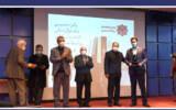 کسب ۶ عنوان برتر توسط روابطعمومی و امور بینالملل شرکت گلگهر