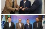 مدیران جدید شرکت مخابرات ایران معرفی شدند