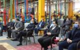 شرکت سهند صنعت رستاک این شرکت به طور رسمی به عرصه سرمایه گذاری در صنایع زیر ساختی کشور پیوست