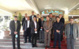 مدیران حمل و نقل راهداری و مسافربری، میزبان شعبه کرمان