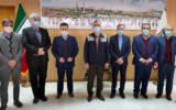 مذاکرات چندجانبه مدیرعامل بانک دی با بنگاه های اقتصادی اصفهان