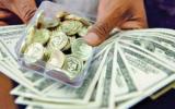 ریزش چشمگیردر بازار ارز و سکه