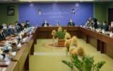 نشست مشترک وزرای صمت و جهاد کشاورزی با محوریت تنظیم بازار