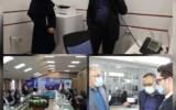 کسب رضایت مشتریان و بهره وری حداکثری از منابع موجود، از اولویتهای مهم سال جاری در شرکت مخابرات ایران