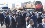 آمادگی گمرک برای ارائه خدمات در بندرخشک پیشگامان یزد