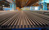 سهم بزرگ ذوب آهن اصفهان در بومی سازی ساخت تجهیزات صنعتی