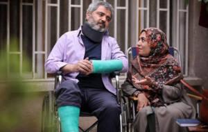 سریال تلویزیونی «چسب زخم» در تهران کلید خورد