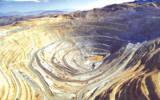 وابستگی ۴۵درصدی اقتصاد جهان به بخش معدن