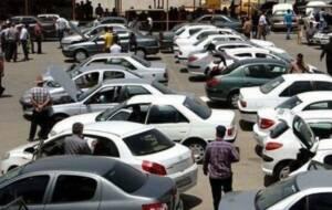 ترمز گرانی خودرو در دستان بهارستانی ها