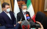 تا پایان دولت 25 هزار میلیارد تومان طرح توسط وزارت صمت در کرمان افتتاح می شود