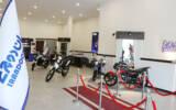 اولین شوروم و فروشگاه دایمی ایران دوچرخ افتتاح شد