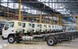 رشد 55 درصدی تولید محصولات بهمن دیزل